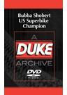 Bubba Shobert US Superbike Champion Duke Archive DVD