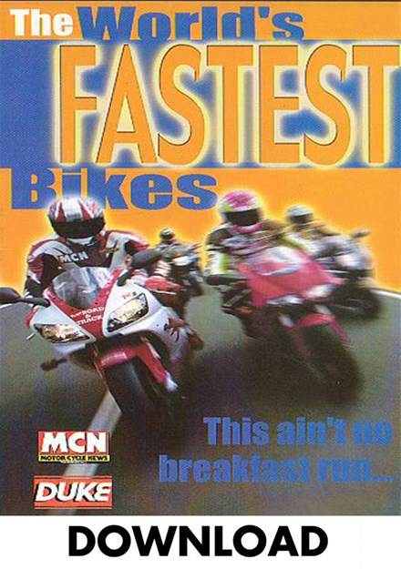 Worlds Fastest Bikes Download