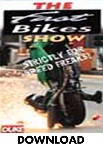 Fast Bikes Show 1 Download