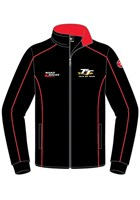 TT 2014 Fleece Black/Red