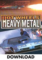 Hot Wheels Heavy Metal Download
