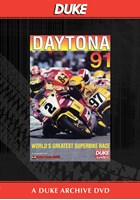 Daytona 1991 Duke Archive DVD