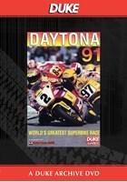Daytona 1991 Duke Archive DVD