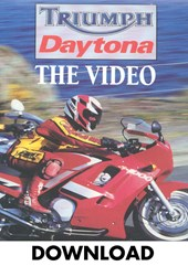 Triumph Daytona Download
