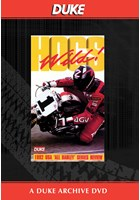 Hogs Wild USA Twins Championship 1992 Duke Archive DVD