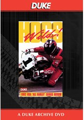 Hogs Wild USA Twins Championship 1992 Duke Archive DVD