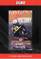 Quest For Victory Duke Archive DVD