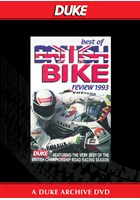 Best of British Bike Review 1993 Duke Archive DVD