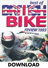 Best of British Bike Review 1993 Download