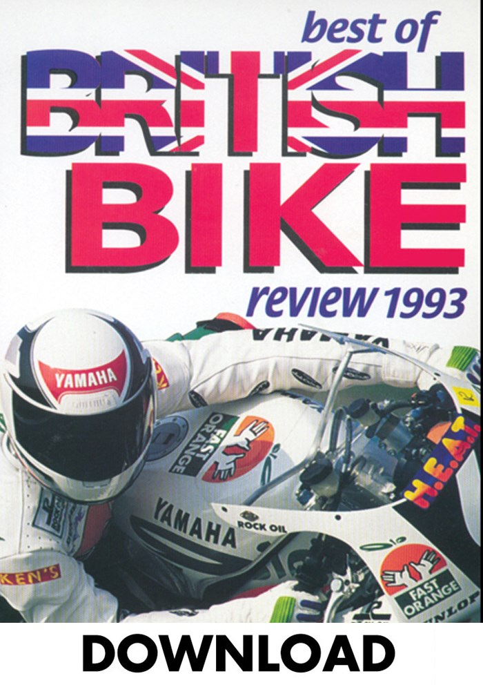 Best of British Bike Review 1993 Download