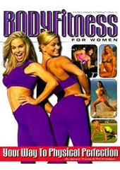 Body Fitness For Women (PB)