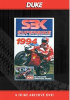 World Superbike Review 1994 Duke Archive DVD