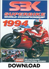 World Superbike Review 1994 Download
