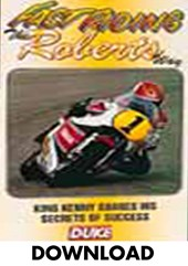 Fast Riding the Roberts Way Download