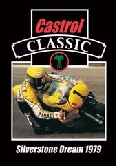Silverstone Dream DVD