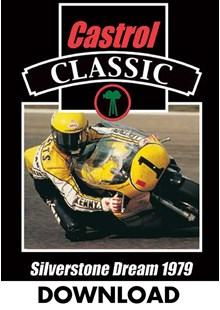 Silverstone Dream, British GP 1979 Download