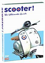 Scooter! DVD