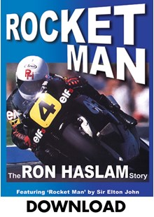 Rocket Man: Ron Haslam Story Download