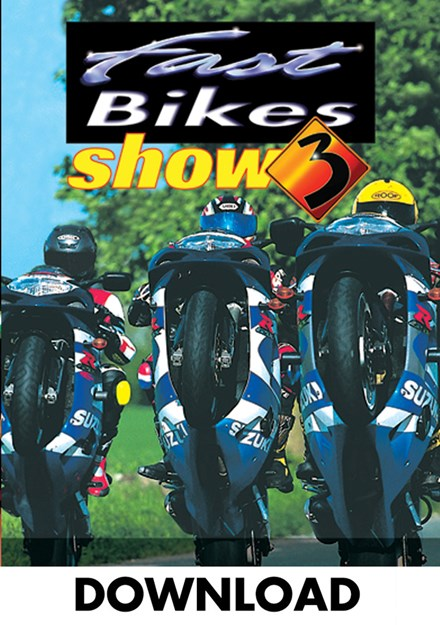 Fast Bikes Show 3  Download