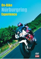 On Bike Nurburgring Experience DVD