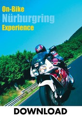 On Bike Nurburgring Experience  Download