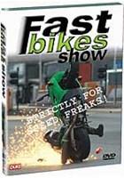 Fast Bikes Show 1 NTSC DVD