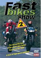 Fast Bikes Show 2 DVD