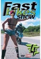 Fast Bikes Show 4 NTSC DVD