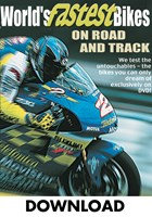 World's Fastest Bikes on Road and Track Download