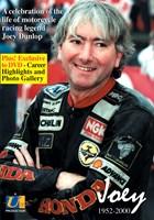Joey 1952-2000 DVD
