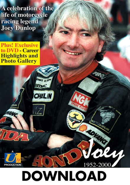 Joey 1952-2000 Download