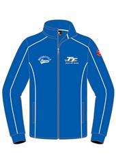 TT  Fleece Blue