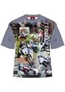 TT 2015 All Over Print IOM Racing Is Living T Shirt