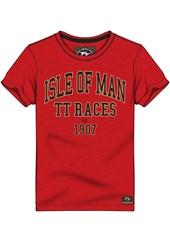 TT  Vintage T-Shirt Red