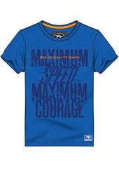 TT Vintage Maximum T-Shirt  Blue