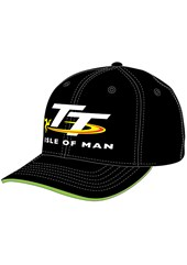 TT Monster Cap Logo Back