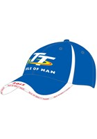 TT 2015 Cap Blue/White