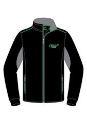 2015 Manx Grand Prix Fleece