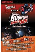 Tony Hawk - Boom Boom Huckjam DVD