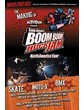 Tony Hawks Boom Boom Huck Jam DVD