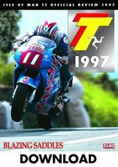 TT 1997 Review Blazing Saddles Download