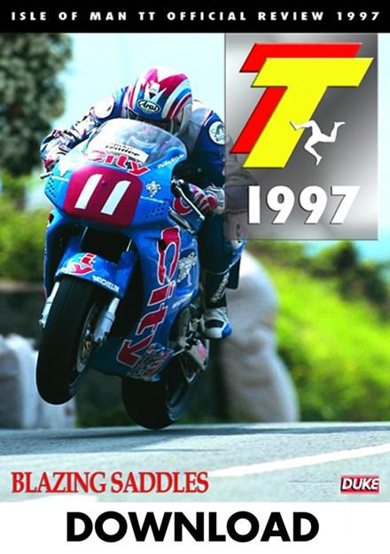 TT 1997 Review Blazing Saddles Download : Duke Video