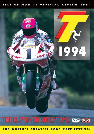 TT 1994 Review The 11th Milestone On-Demand