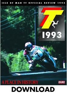 TT 1993 Review A Place In History Download