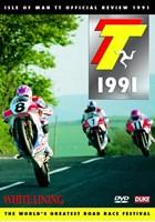 TT 1991 Review White Lining DVD