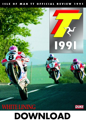 TT 1991 Review White Lining Download - click to enlarge