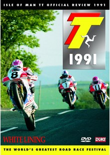 TT 1991 Review White Lining On-Demand