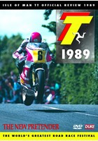 TT 1989 Review - The New Pretender DVD