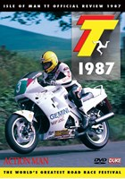TT 1987 Review Action Man DVD