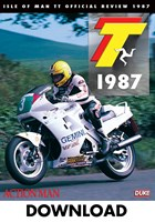 TT 1987 Review - Action Man Download